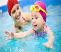 «قلب الام»حمام سباحة صينى لحماية الأطفالمنالغرق