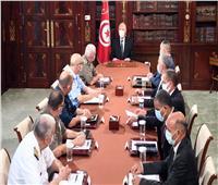 الرئيس التونسي يترأس اجتماعًا للمجلس الأعلى للجيوش في البلاد