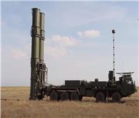 اختبار أحدث نظام صاروخي مضاد للطائرات S-500.. فيديو