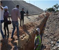 محافظ المنيا: هدفنا الأول تقديم «حياة كريمة» للمواطنين