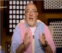 خالد الجندي: فتاوى السلفيين هي المسيطرة على «السوشيال ميديا»| فيديو