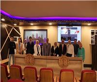 في افتتاح حاضنة «رواق القاهرة».. إشادةبجهود جامعة الأزهر على مستوى العالم