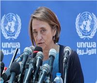 منسقة الأمم المتحدة تدعو إلى حماية الفلسطينيين بموجب القانون الإنساني الدولي