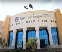 اللواء عاصم أبو الخير نائبا لمدير مباحث الجيزة