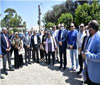 انتهاء أعمال تطوير منطقة السيد البدوي في الغربية بـ9 ملايين جنيه