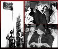 كنوز   «نالت وسامها من الدرجة الأولى».. تفاصيل زيارة أم كلثوم إلى تونس