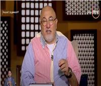 خالد الجندي يحذر: فتاوى السلفيين تسيطر على «السوشيال ميديا»