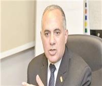وزير الري: زيادة الأمطار على منابع النيل وارتفاع منسوب بحيرة ناصر