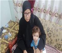 والدة قتيل طوخ على يد زوجته تنهار من البكاء.. وتفجر مفاجأة | فيديو
