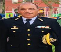 حصل على نوط الامتياز من الطبقة الأولى..منصور لاشين مديرا لأمن الإسماعيلية