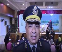حركة الداخلية   اللواء طارق مرزوق.. الهدوء والحزم