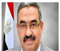 حركة الداخلية  اللواء محمود أبو عمرة.. تاريخ مشرف في العمل الشرطي