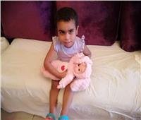 إنقاذ طفلة تعانى من آثار تعذيب ونقلها لإحدى دور الرعاية