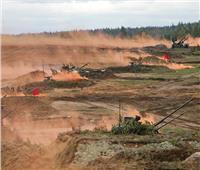 الصين تبتكر طرق جديدة لتجعل قواتها غير مرئية