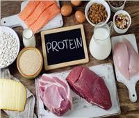 دراسة يابانية: بروتين الإفطار يبني العضلات أكثر