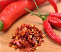 9 فوائد لفلفل «الكاييين».. تعزيز صحة الجهاز الهضمي