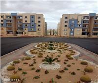 وزير الإسكان: مُبادرة التمويل العقاري تساهم في توفير مسكن ملائم لمحدودي الدخل
