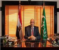 الجندي: جهود تاريخية للرئيس السيسي للنهوض بالصناعة المصرية