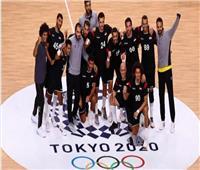 اللجنة الأولمبية: منتخب اليد سيتأهل إلى دور الـ8