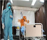 سوريا: تسجيل 19 إصابة جديدة بكورونا والإجمالي 25 ألفا و930 إصابة