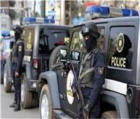 ضبط 11 من العناصر الإجرامية وتنفيذ 7347 من الهاربين بالقليوبية