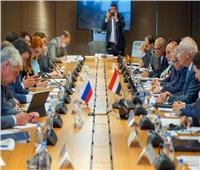 اتفاقية لتوسيع عمل المنطقة الصناعية الروسية داخل «اقتصادية قناة السويس»