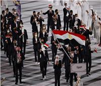 اللجنة الأولمبية: قدمنا أداء مشرفا في طوكيو 2020