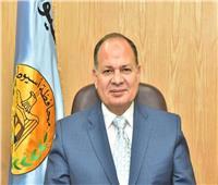 محافظ أسيوط يهنئ اللواء «أسعد الذكير» لتوليه منصب مساعد وزير الداخلية لوسط الصعيد