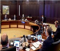 الحكومة توافق على الاتفاق الموقع بين مصر وفرنسا لتنفيذ مشروعات ذات أولوية