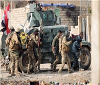 العراق: ضبط 20 إرهابياً خلال 48 ساعة