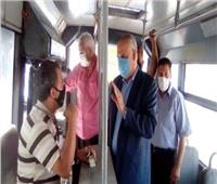 «مقعد لكل شخص ولا تسامح في التحرش».. مدونة سلوكية جديدة لـ«النقل»