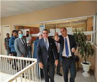 السفير المصري بلبنان: فوز المقاولين العرب بمناقصة تطوير ميناء طرابلس