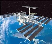 شاهد| التحام وحدة «ناؤوكا» الروسية بالمحطة الفضائية الدولية