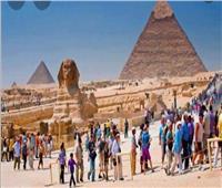 السياحة: التأشيرة الإلكترونية عامل جذب سياحي مهم وسعرها في مصر مميز