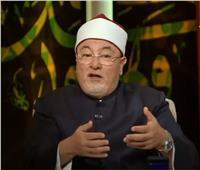 منها النظافة.. أركان جديدة للإسلام يكشف عنها خالد الجندي| فيديو