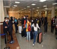 إشادة دوليةبإجراءات الحجر الصحي مع السياحة الروسية بالبحر الأحمر وجنوب سيناء