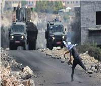 استشهاد وإصابة 11 فلسطينيا خلال مواجهات مع الاحتلال الإسرائيلي