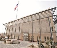 استهداف السفارة الأمريكية فى العراق مجددًا