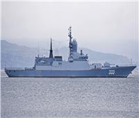 روسيا تطور فرقاطة قتالية جديدة لأسطول المحيط الهادئ