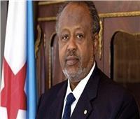 الرئيس الجيبوتي يشيد بمستوى الشراكة الاستراتيجية مع مصر