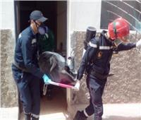 التصريح بدفن جثه شخص متعفنه داخل شقة سكنية بمنطقة مصر الجديدة