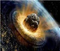 علماء يعثرون على عينة من نيزكتحطم منذ 270 مليون عامًا