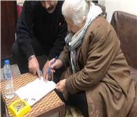 الداخلية تقدم خدمات مميزة لذوي الاحتياجات وكبار السن بالجوازات والجنسيات