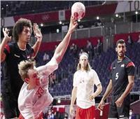 أوليمبياد طوكيو 2020.. منتخب اليد يواجه السويد