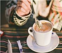 أضرار شرب القهوة على العين