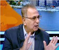 كاتب صحفي: مصر لديها مواقف ثابتة في جميع القضايا الدولية.. فيديو