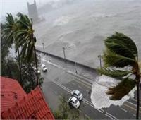 إعصار يجتاح ولاية بنسلفانيا الأمريكية ويدمر عدد من المباني