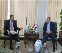 السفير الهندي بالقاهرة: نتطلع إلى ضخ المزيد من الاستثمارات في مصر