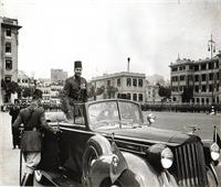 حكاية نادي السيارات الملكي  أشهر أعضائه الملك فاروق واشتراكه ٥ جنيهات