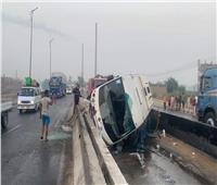 حوادث الطرق| 36 إصابة و3 وفيات في 4 محافظات خلال اليوم